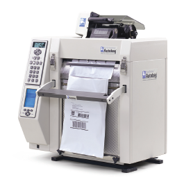 Dun-Bri Group deploys Autobag<sup>®</sup> PS 125™ desktop bagger to meet growing demand.