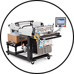Autobag 850s Mail Order Fulfillment Packaging Machine