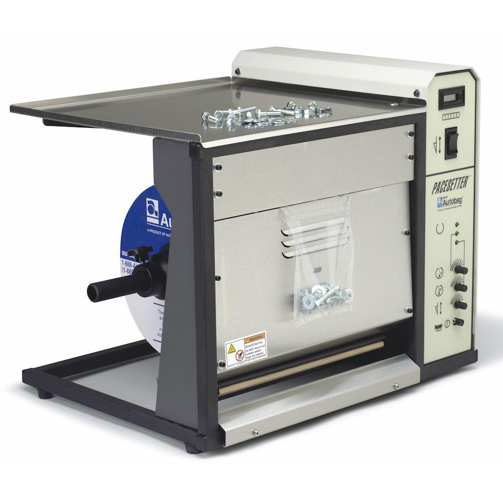 small parts bagging machine