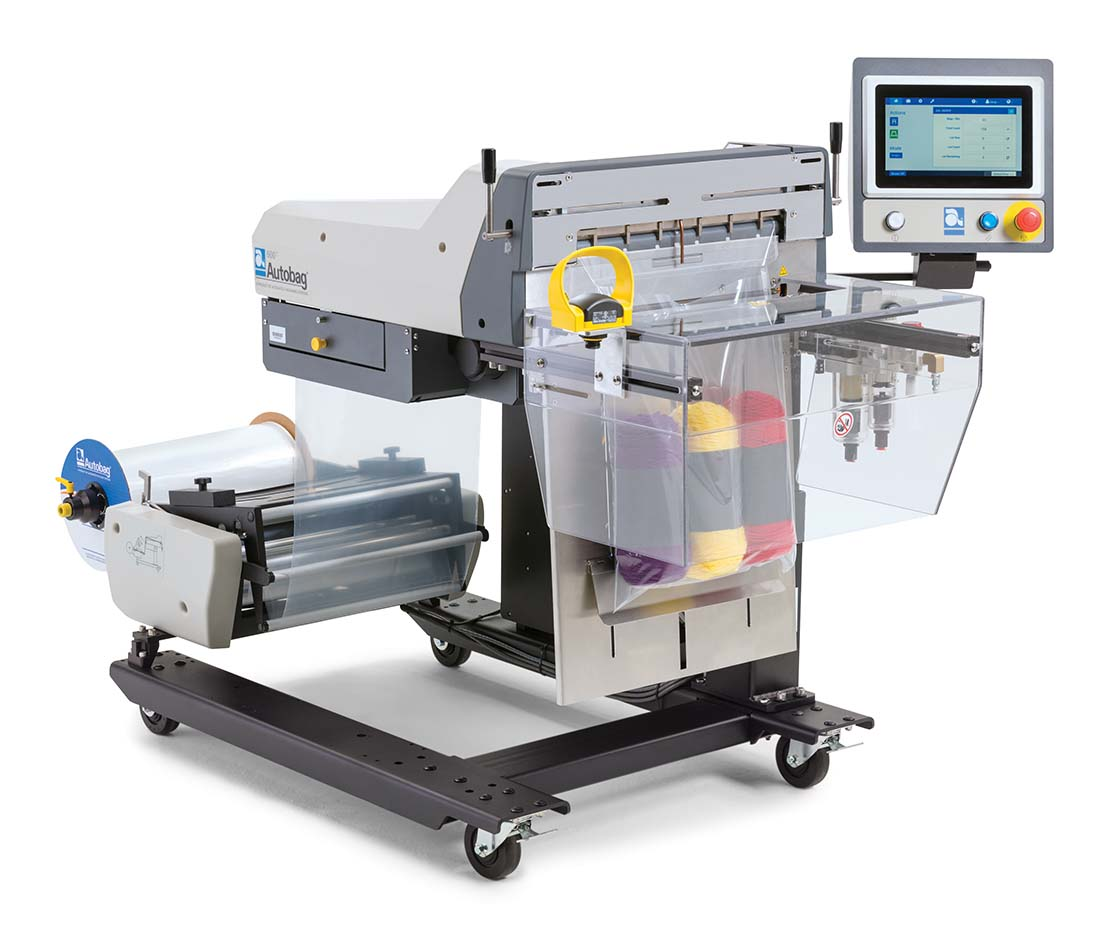 AirPouch 600 Protective Packaging System