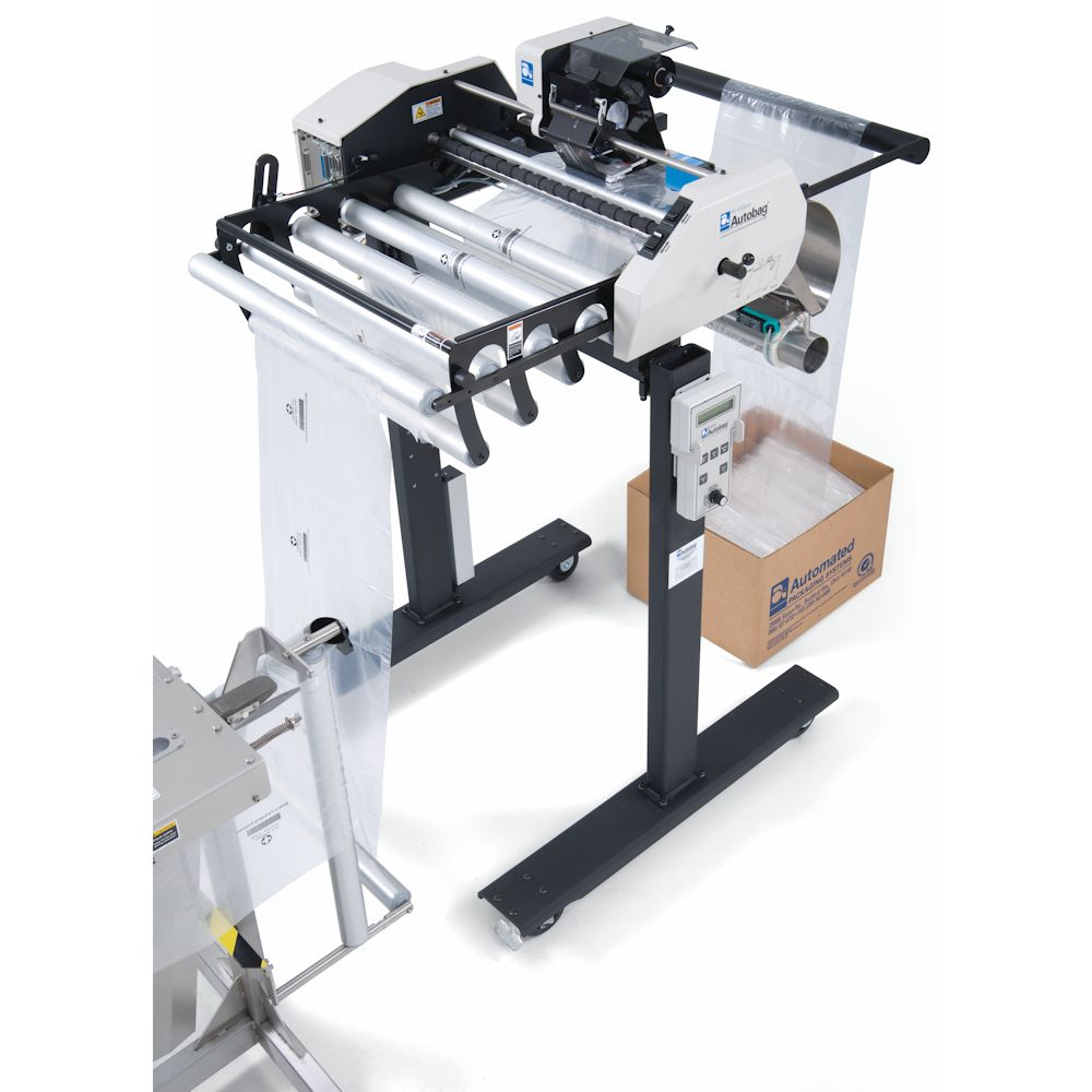 SPrint SidePouch Bagger printer