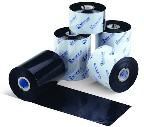 AutoLabel UltraPrint Thermal Transfer Ribbon