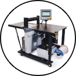 Autobag 650 Horizontal Bagging System