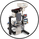 Autobag® Accu-Count® 200 High-speed, precise accuracy automatic counter