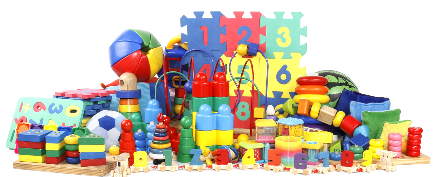 Bag Packaging Solutions for Toys