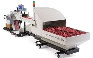 Autobag Ergocon Textile Packaging System