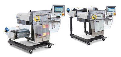 New Autobag 600 and Autobag 650 Wide Bagging Systems