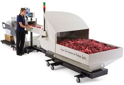 Autobag® Ergocon Textile Packaging System™