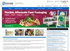 Automated Packaging Systems New Website